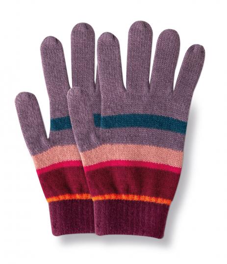 Handschuhe »Budelli« aus Wolle/Kaschmir.