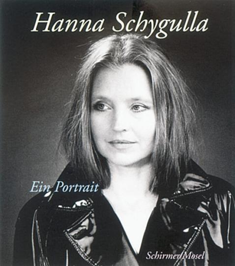 Hanna Schygulla - Du ... Augen wie Sterne. Das Hanna Schygulla Album.
