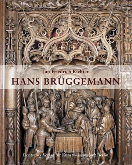 Hans Brüggemann. Mit vollständigem Werkkatalog.