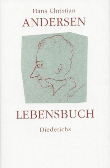 Hans Christian Andersen - Lebensbuch