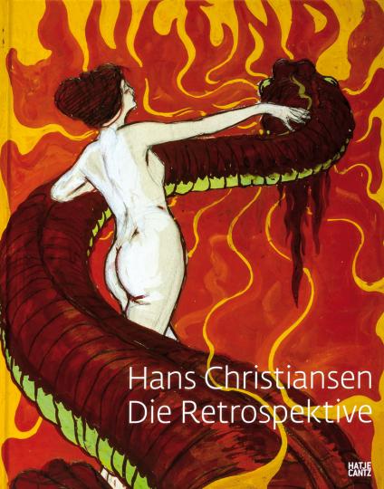 Hans Christiansen. Die Retrospektive.