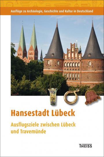 Hansestadt Lübeck. Ausflugsziele zwischen Lübeck und Travemünde.