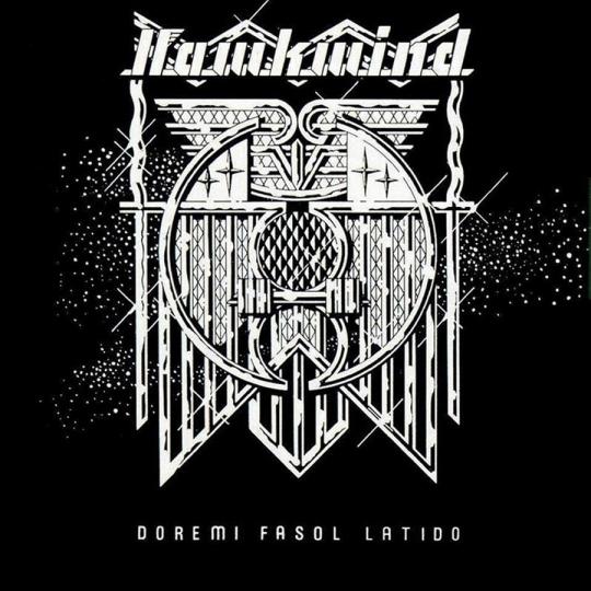 Hawkwind. Doremi Fasol Latido. CD.