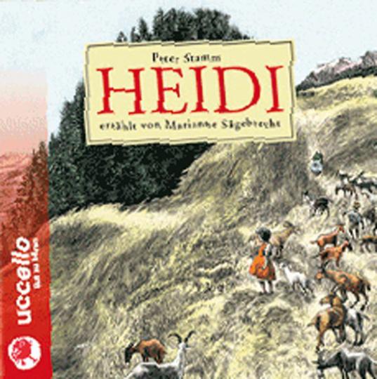 Heidi. CD.