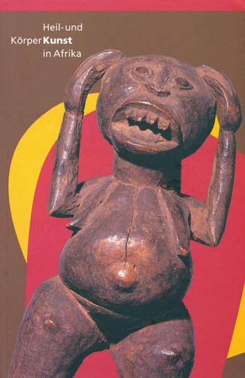 Heil- und Körperkunst in Afrika.