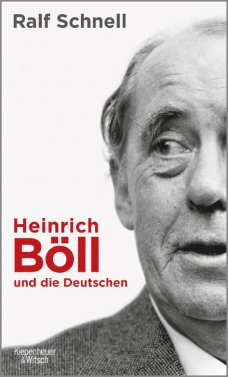Heinrich Böll und die Deutschen.