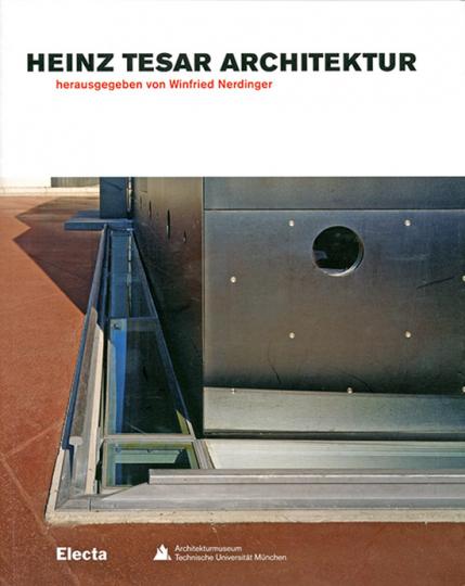 Heinz Tesar Architektur.