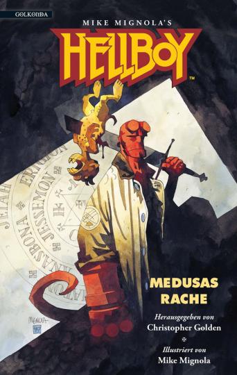 Hellboy 1. Medusas Rache.