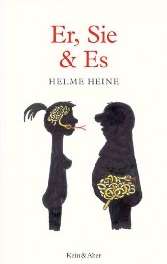 Helme Heine. Er, Sie & Es.