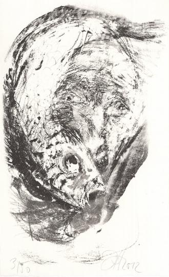 Hermann Glaser. Das Gespräch mit einer Forelle ist schon was wert.