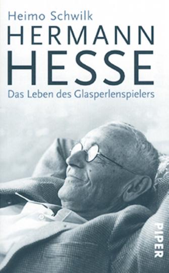 Hermann Hesse - Das Leben des Glasperlenspielers.