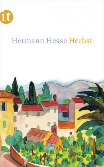 Hermann Hesse. Herbst.