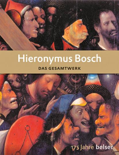 Hieronymus Bosch - Das Gesamtwerk