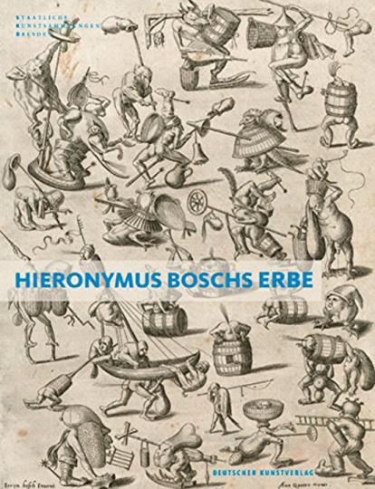 Hieronymus Boschs Erbe.