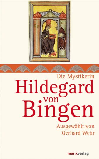 Hildegard von Bingen.