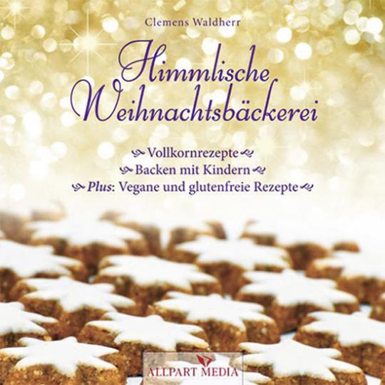 Himmlische Weihnachtsbäckerei.