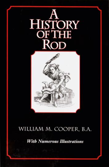 History of the Rod. Die Geschichte der Rute.
