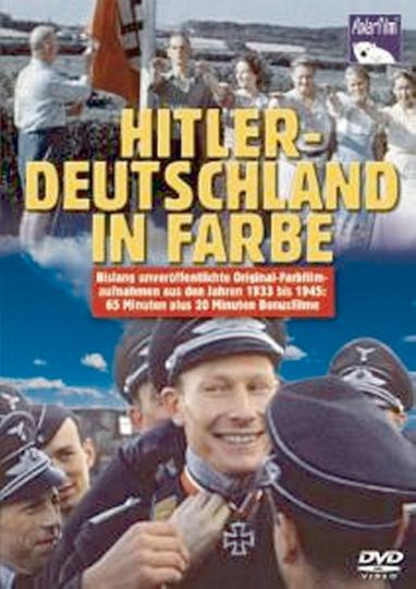 Hitler - Deutschland in Farbe DVD