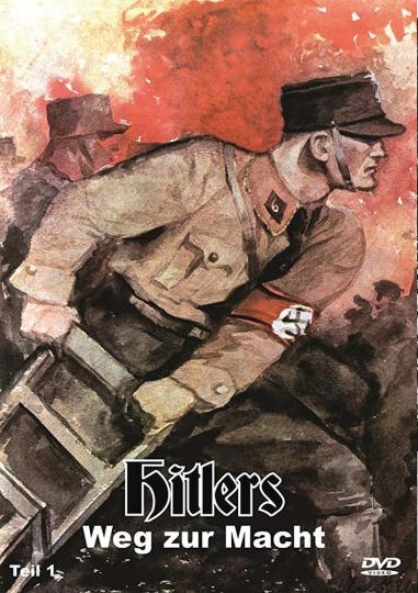 Hitlers Weg zur Macht DVD