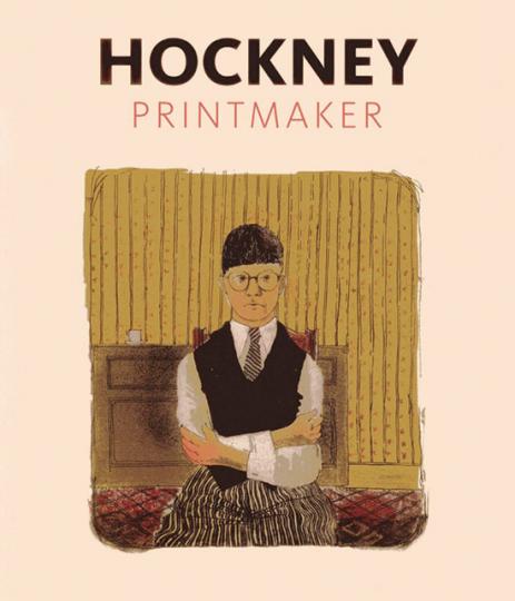 Hockney Printmaker.