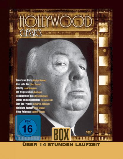 Hollywood Classics 3 DVD