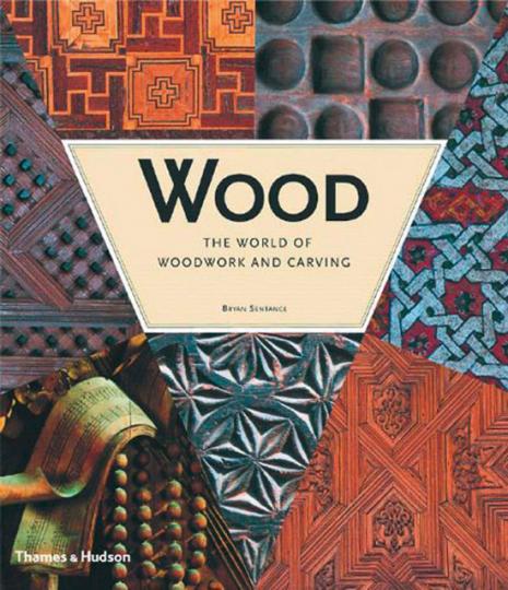Holz. Die Welt der Holzverarbeitung und des Schnitzerei.