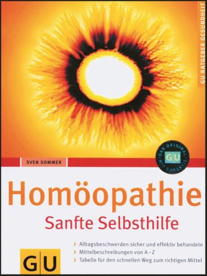 Homöopathie - Sanfte Selbsthilfe