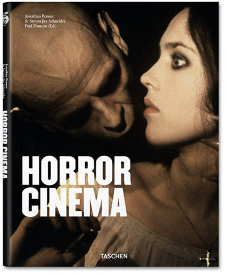Horror Cinema.