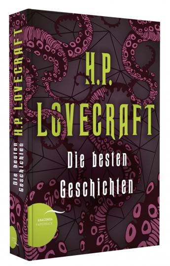H. P. Lovecraft - Die besten Geschichten.