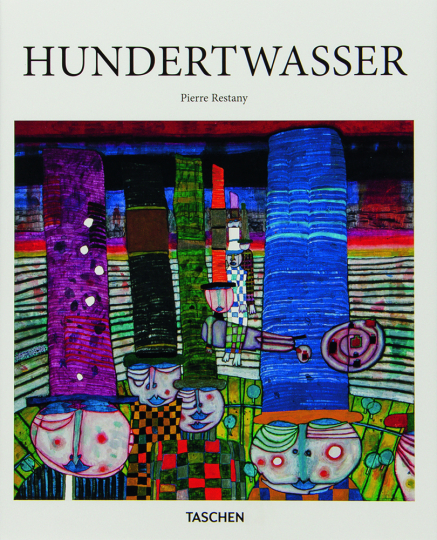 Hundertwasser.