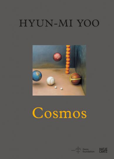 Hyun Mi Yoo. Cosmos.