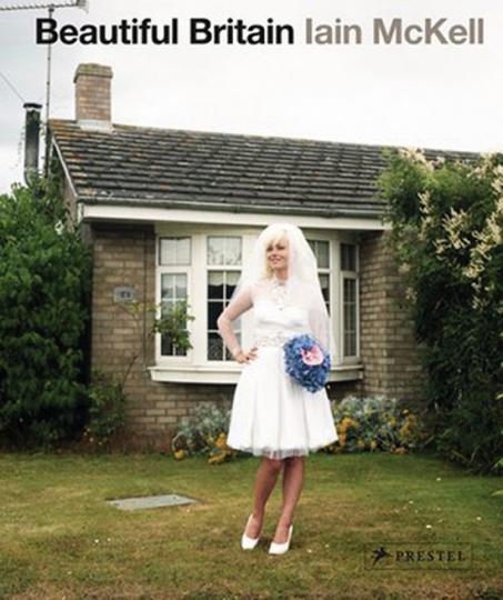 Iain McKell. Beautiful Britain. Fotografien der 70er Jahre bis heute.