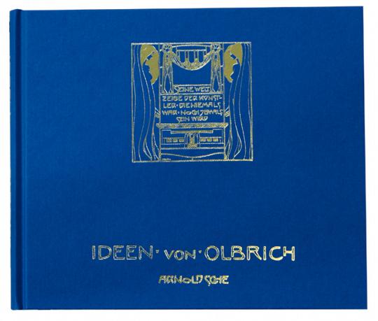 Ideen von Olbrich.