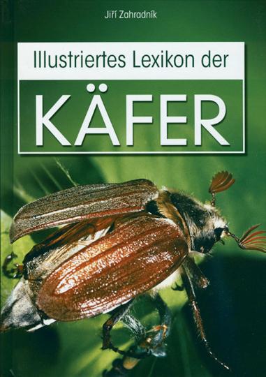 IIlustriertes Lexikon der Käfer
