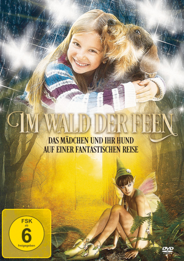 Im Wald der Feen DVD