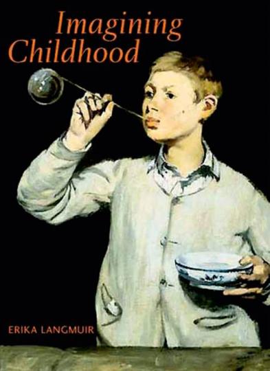 Imagining Childhood. Bildhafte Darstellungen der Kindheit.