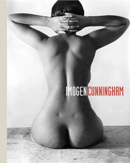 Imogen Cunningham.