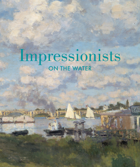 Impressionists on the Water.