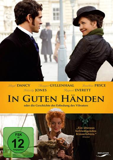 In guten Händen DVD