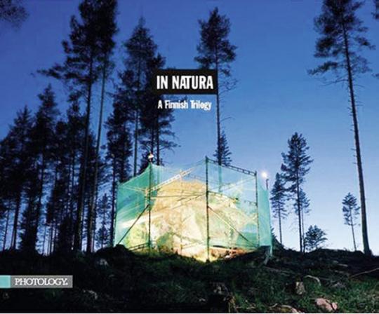 In Natura. Eine finnische Trilogie.
