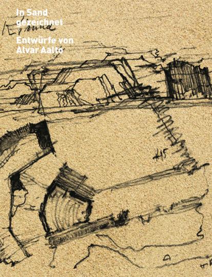 In Sand gezeichnet - Entwürfe von Alvar Aalto.