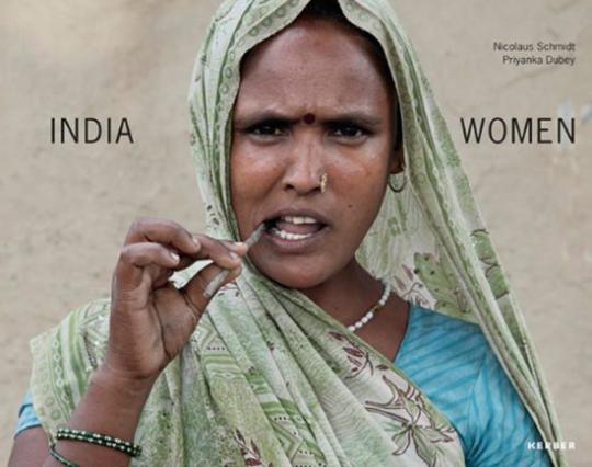 India Women. Fotografien.