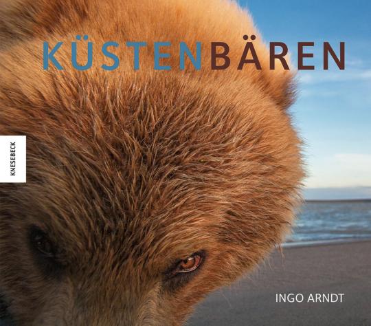 Ingo Arndt. Küstenbären.