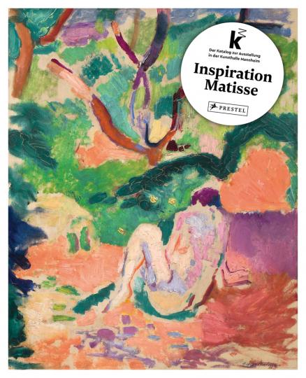 Inspiration Matisse.