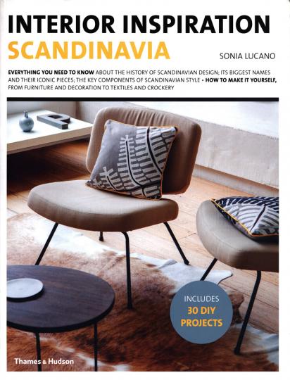 Interior Inspiration. Scandinavia.