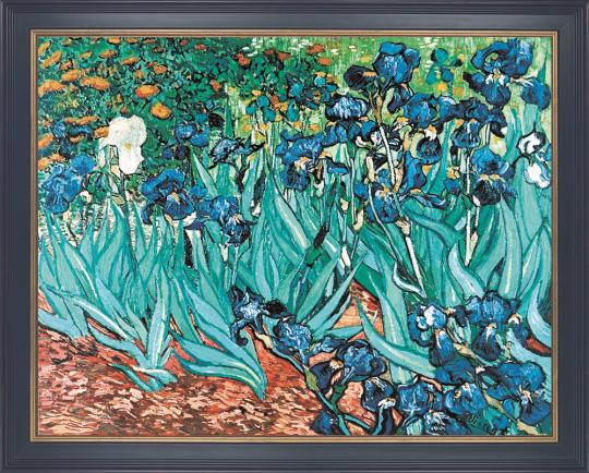 Vincent van Gogh (1853-1890), Iris.