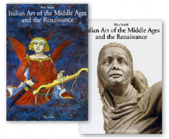 Italian Art of the Middleages and the Renaissance.