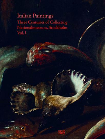 Italian Paintings. Three Centuries of Collecting.