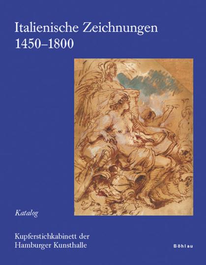 Italienische Zeichnungen 1450-1800. 3 Bde.