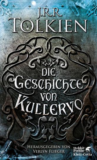 J.R.R. Tolkien. Die Geschichte von Kullervo.